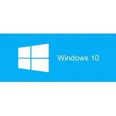 Microsoft Windows 10 Home 64-bit Greek DSP